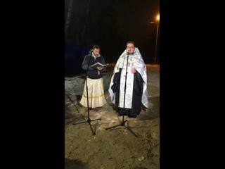 Освящение иордани в Липецке: город готовится к Крещенским купаниям