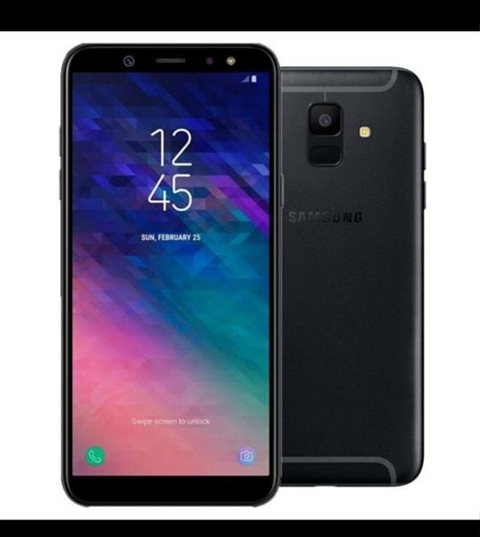 Samsung Galaxy A6 (2018) 32 ГБ