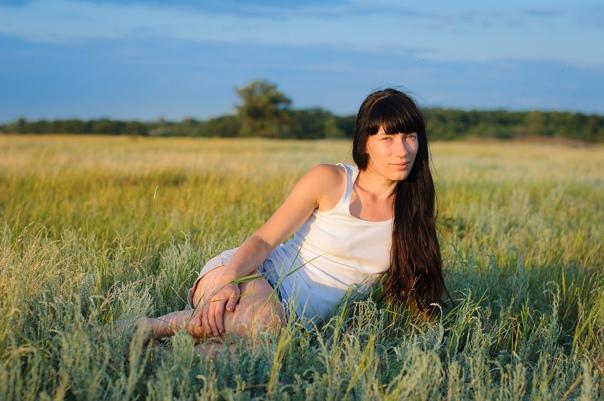 Валентина Бакеренко, Волжский, Россия
