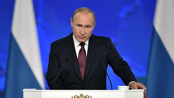 Владимир Путин поддержал предложение «Единой России» сделать 31 декабря общероссийским выходным