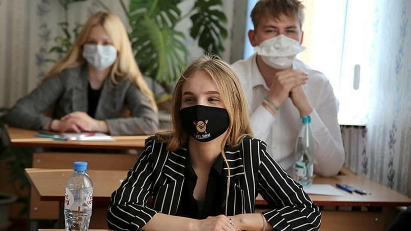 ⚡⚡⚡С 8 февраля студентов возвращают на очное обучение. Решение принято в Минис...