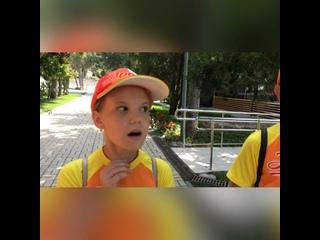 Arina Biçkovatan video