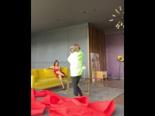 Video by Yana Konyakhina