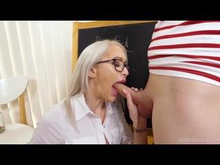 [1000Facials] Katie Monroe - [2020, All Sex, Blonde, Tits Job, Big Tits, Big Areolas, Big Naturals, Blowjob]