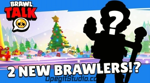 Теги под премьерой: brawl stars, mobile game, mobile