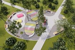 Ещё один парк появится в Липецке