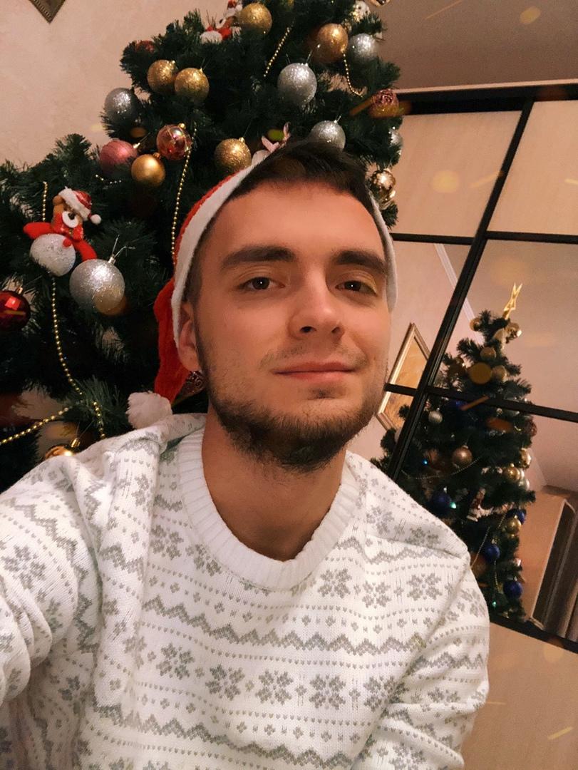 фото из альбома Sergei Alekseev №4