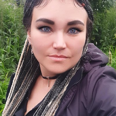 Ялла Шапошникова