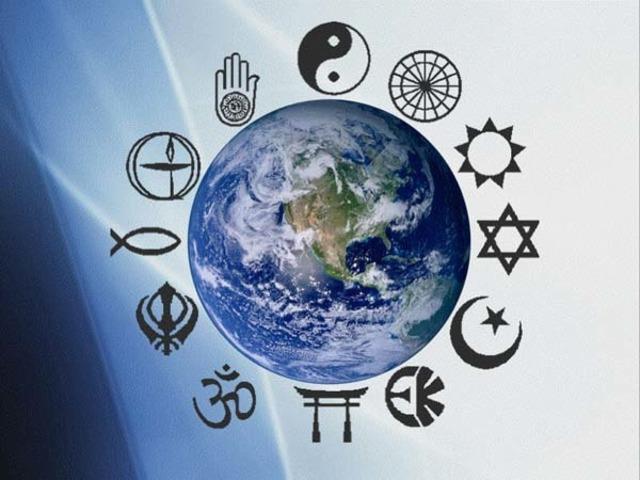 Как и чем можно заразиться в церкви и как защитить здравый смысл?