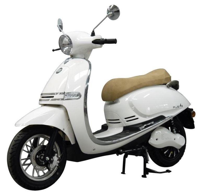 Электроскутер Rider 5000