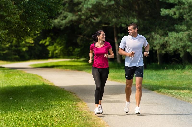 Исследователи предложили новое количество шагов в день для улучшения здоровья. И это не 10 000