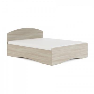 Кровать двуспальная Румба