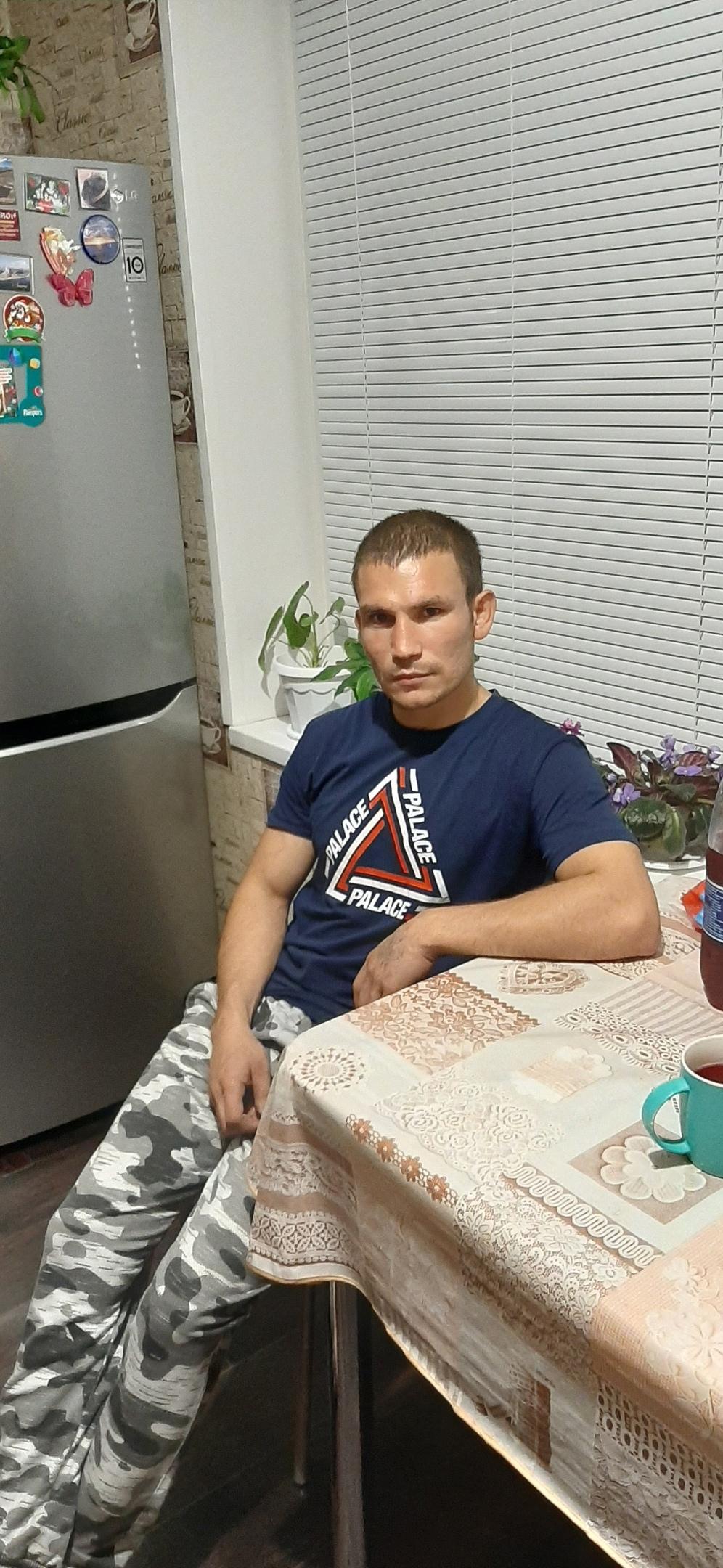 Артур, 29, Katav-Ivanovsk