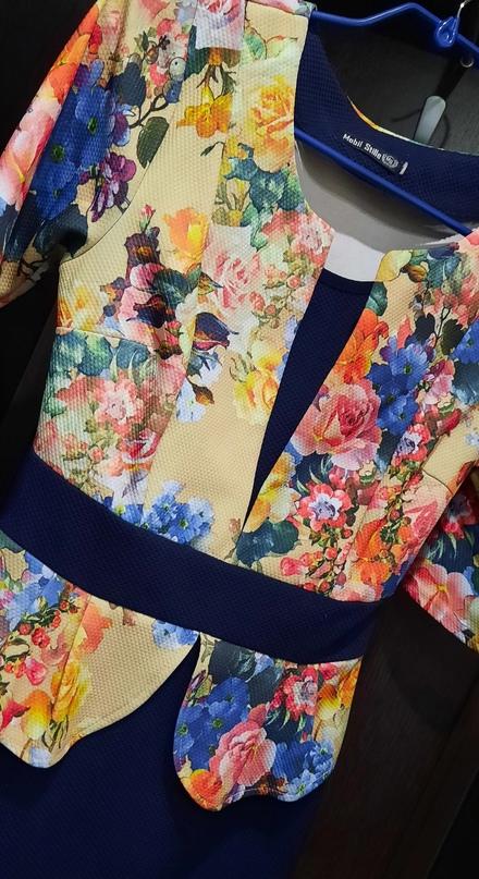 Цена за одно платье.  В хорошем | Объявления Орска и Новотроицка №23714