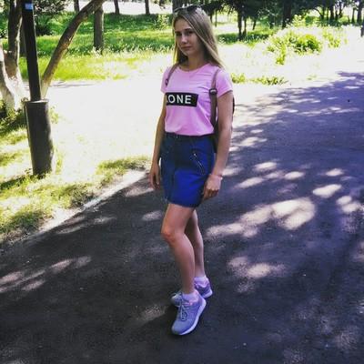 Екатерина Фролова, Москва