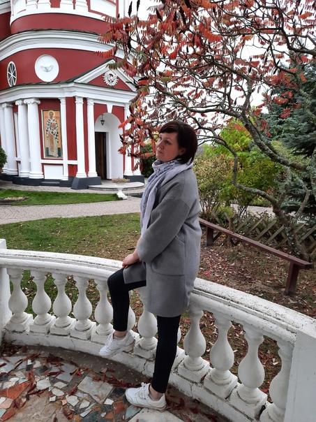 Олеся Курилова, Брянск, Россия