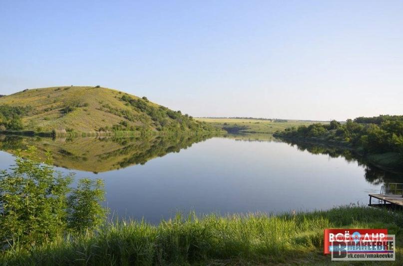 ☺ Отдых в ДНР: какие интересные живописные места можно посетить в Республике (часть 3)