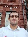 Азамат Хагажеев