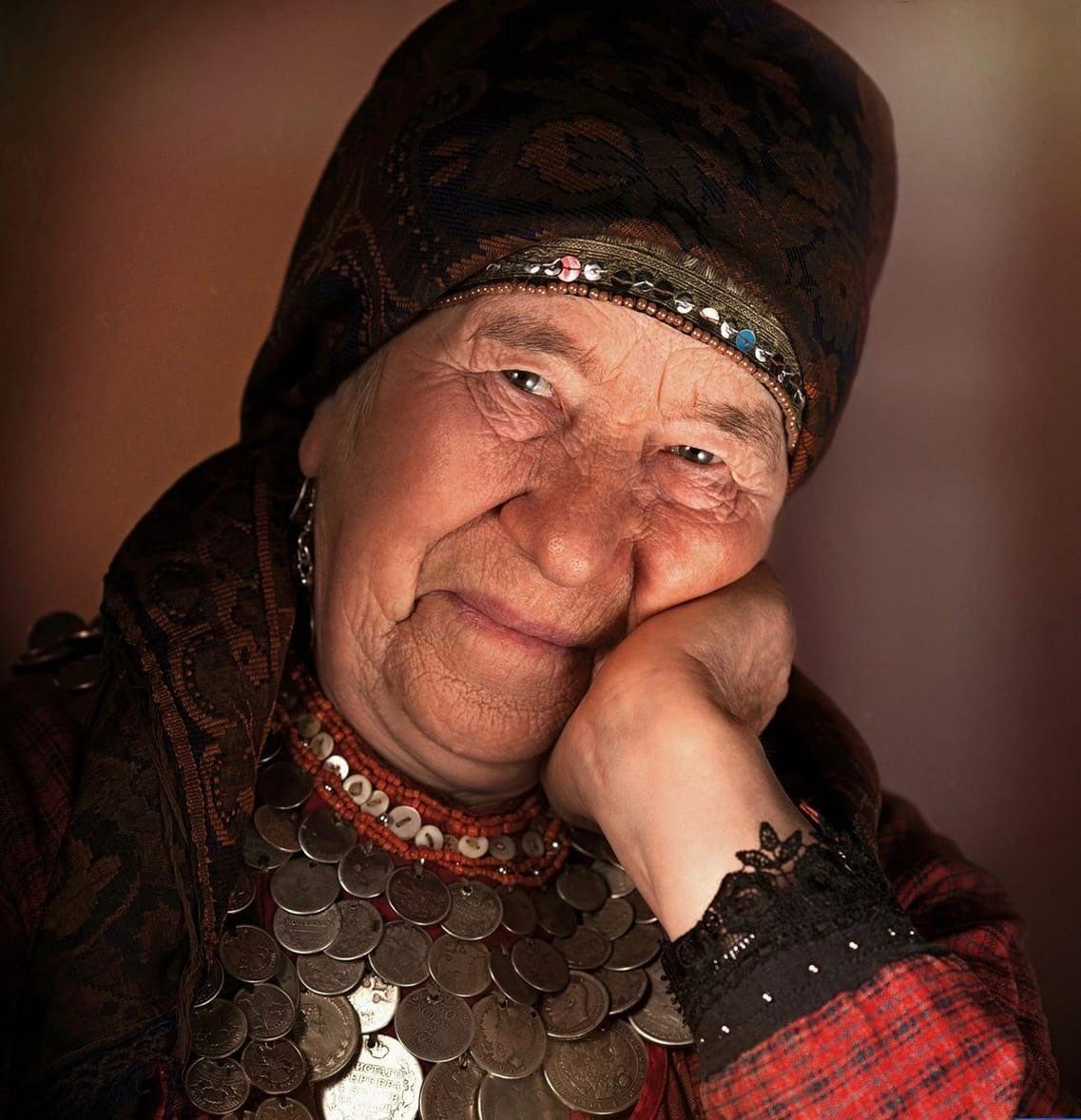 Сегодня свой 83 день рождения отмечает Галина