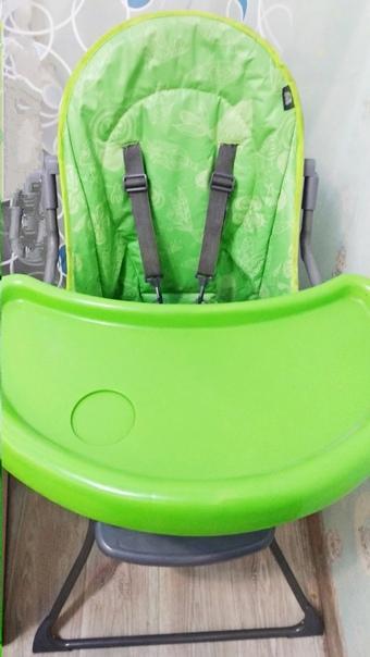 Продам стульчик для кормления (1300руб)Ходунки (70...