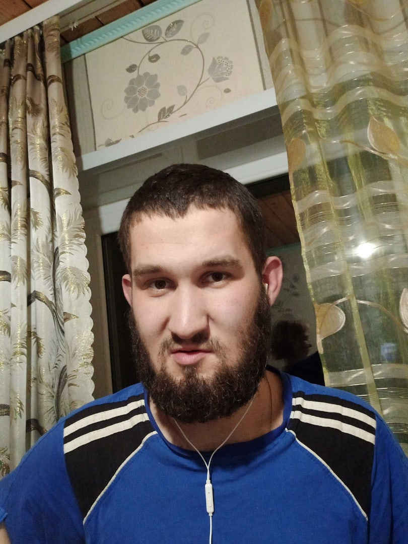 Maksim, 24, Temyasovo