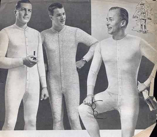 какие бывают мужские трусы, как носили нижнее белье в старину,