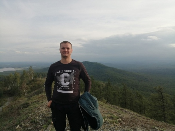 Илья Лазурович, 31 год, Россия