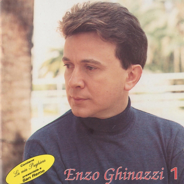 Pupo album Enzo Ghinazzi 1