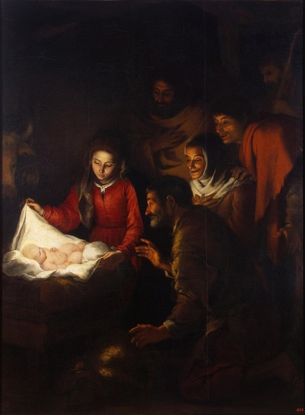 10 картин о Рождестве в российских музеях Рождество один из самых популярных сюжетов европейской живописи, менявшийся вместе с ней. На средневековых картинах художники подробно пересказывают