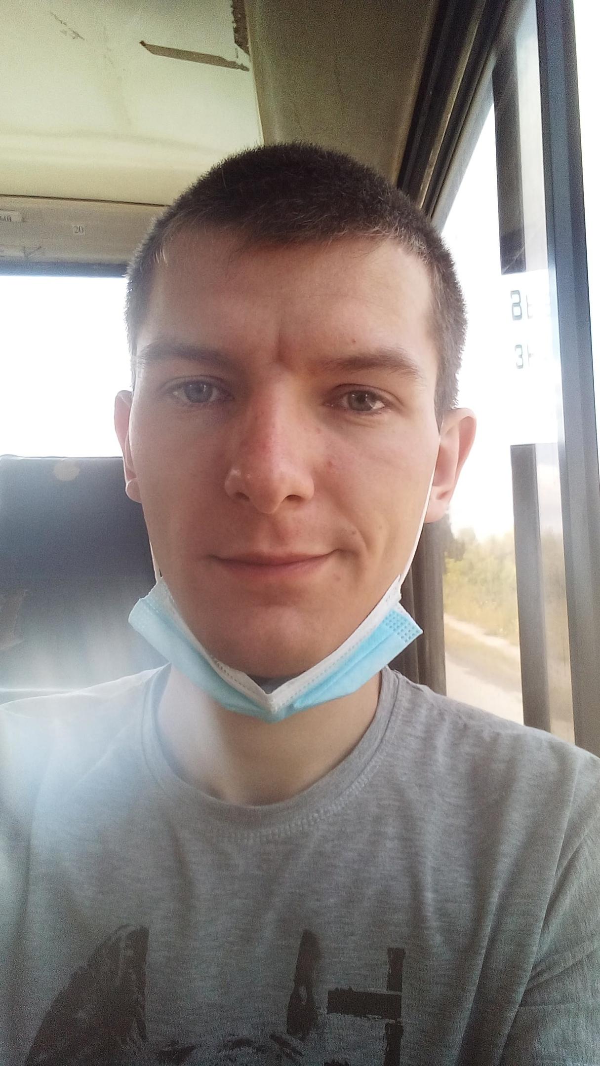 Артем, 22, Nazarovo