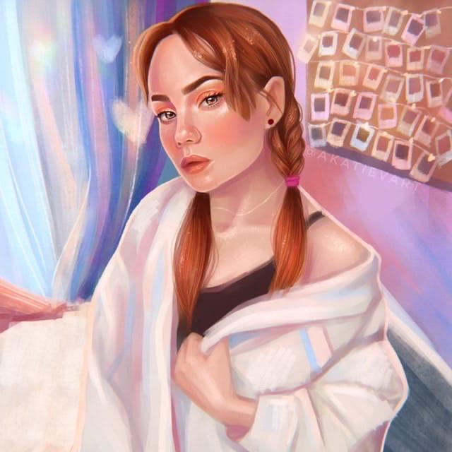 фото из альбома Любы Бич №5