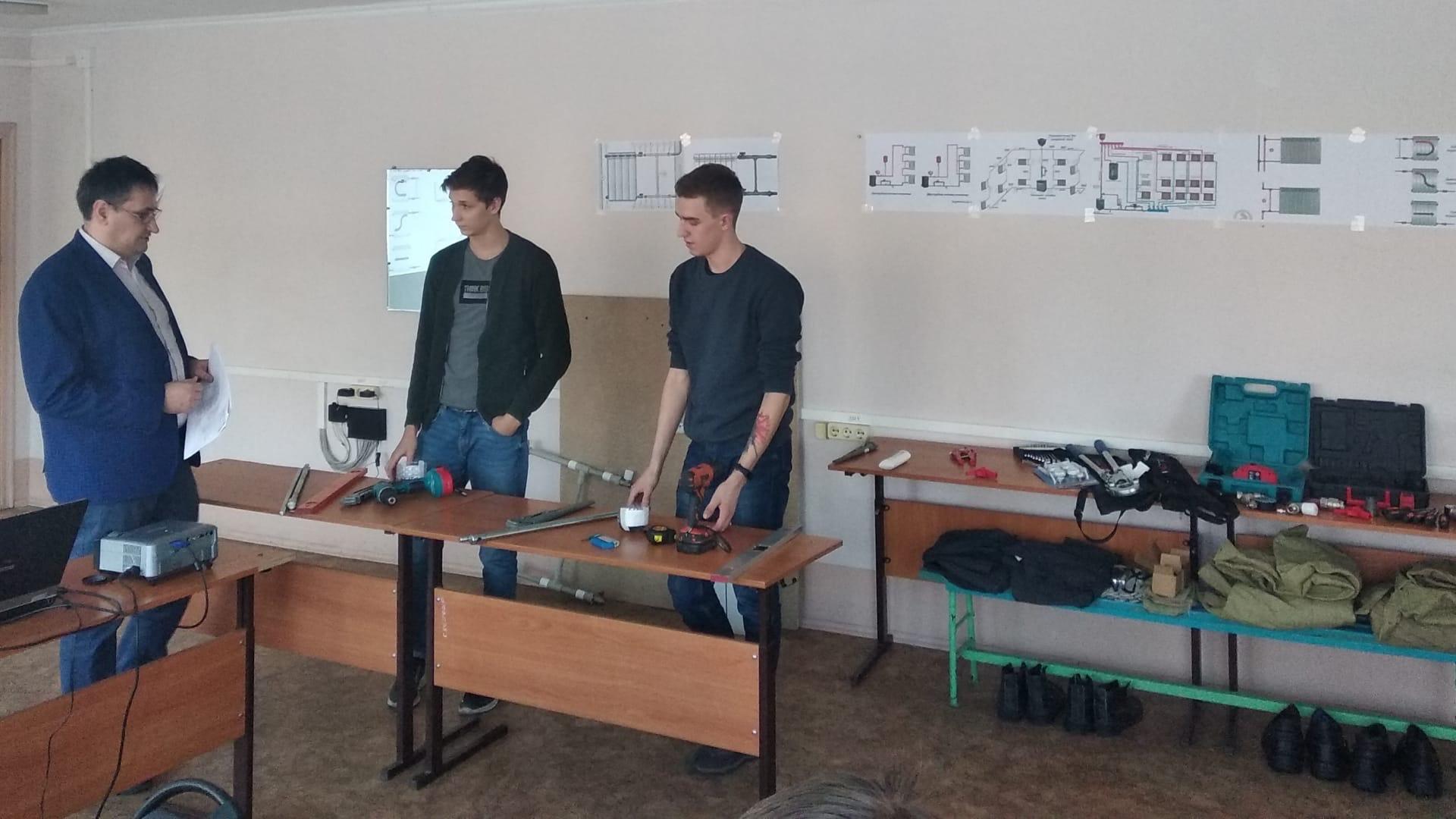 Завершился областной конкурс «Преподаватель года профессиональных образовательных организаций Самарской области»