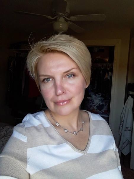 Ольга Мид, США