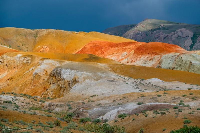Земля один огромный древний карьер, изображение №115