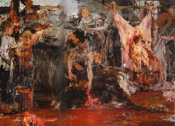 Николай Фешин (Niolai Fechin, 1881-1955) художник двух континентов Николай Иванович Фешин родился в Казани в семье преуспевающего мастера по художественной резьбе, владельца позолотно-столярной