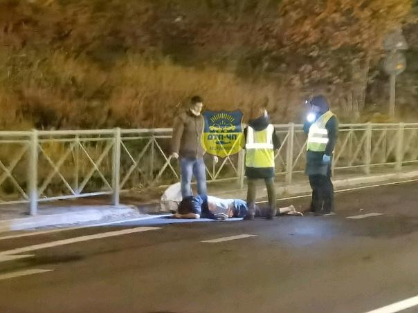 В Росляково насмерть сбили мужчину  В четверг вече...