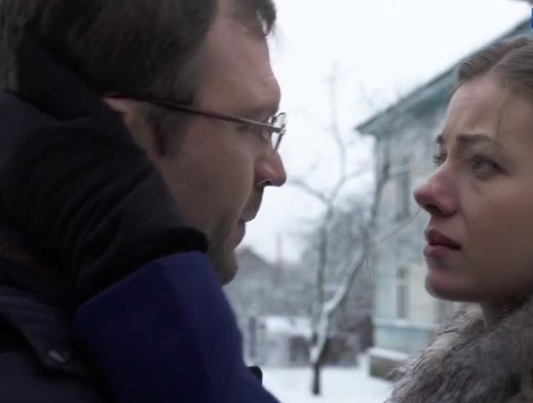"""Дoчь за отца"", мелодрама, 2015. Обзор"