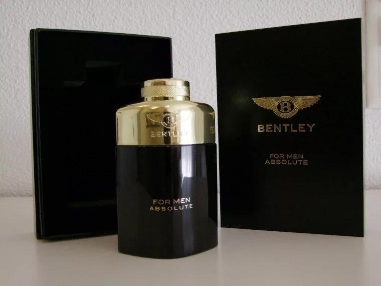 Bentley for Men Absolute Bentley 100 ml. 1710 рублей.