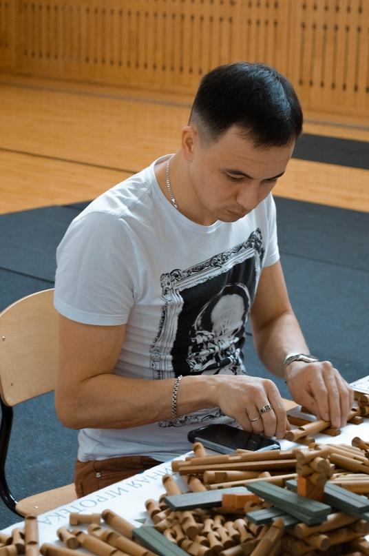 Конструктория в Ишиме 29 февраля - 1 марта. Фотограф Елизовета Козина - 62