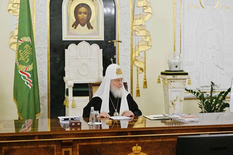 Покровский женский монастырь в Удмуртии ликвидирован Синодом РПЦ