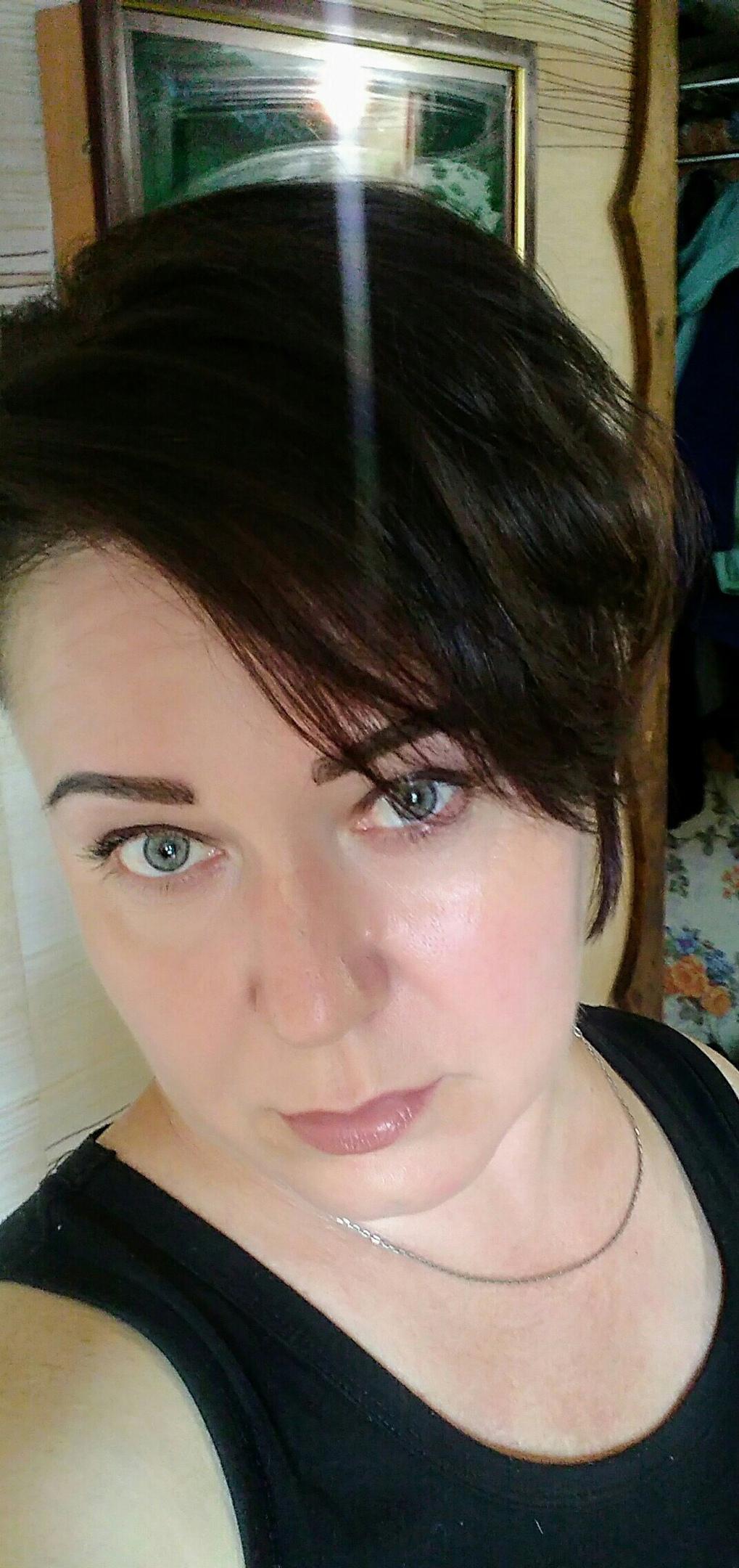 Лариса, 46, Kotlas
