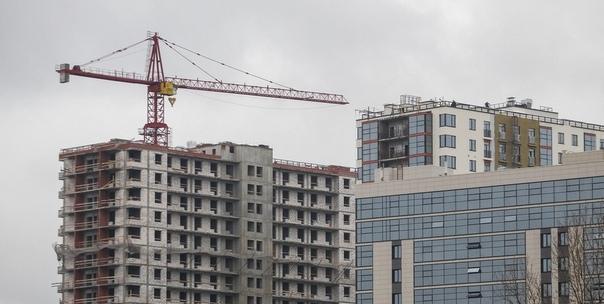 В столице минимальная ставка аренды квартиры вырос...