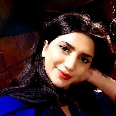 Fatemeh Moradi