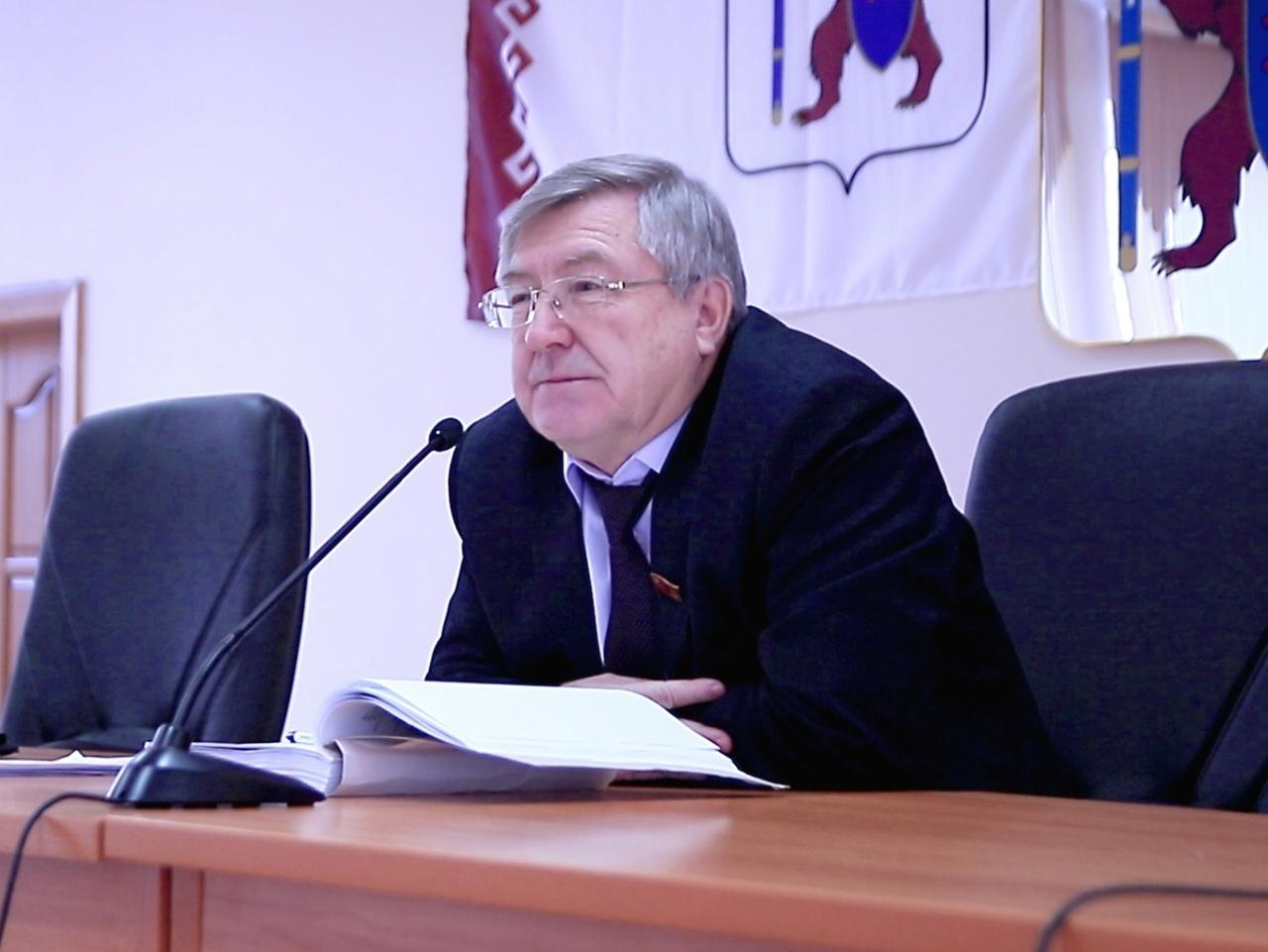 В Марий Эл будут судить временно отстраненного главу Волжска