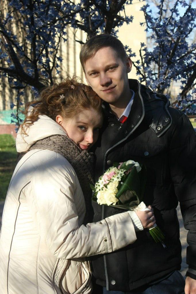 фото из альбома Ольги Бусаревой №1