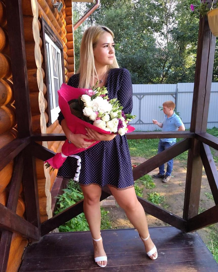 фото из альбома Миланы Соколовой №2