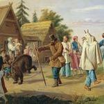 Осенняя ярмарка — сценарий праздника