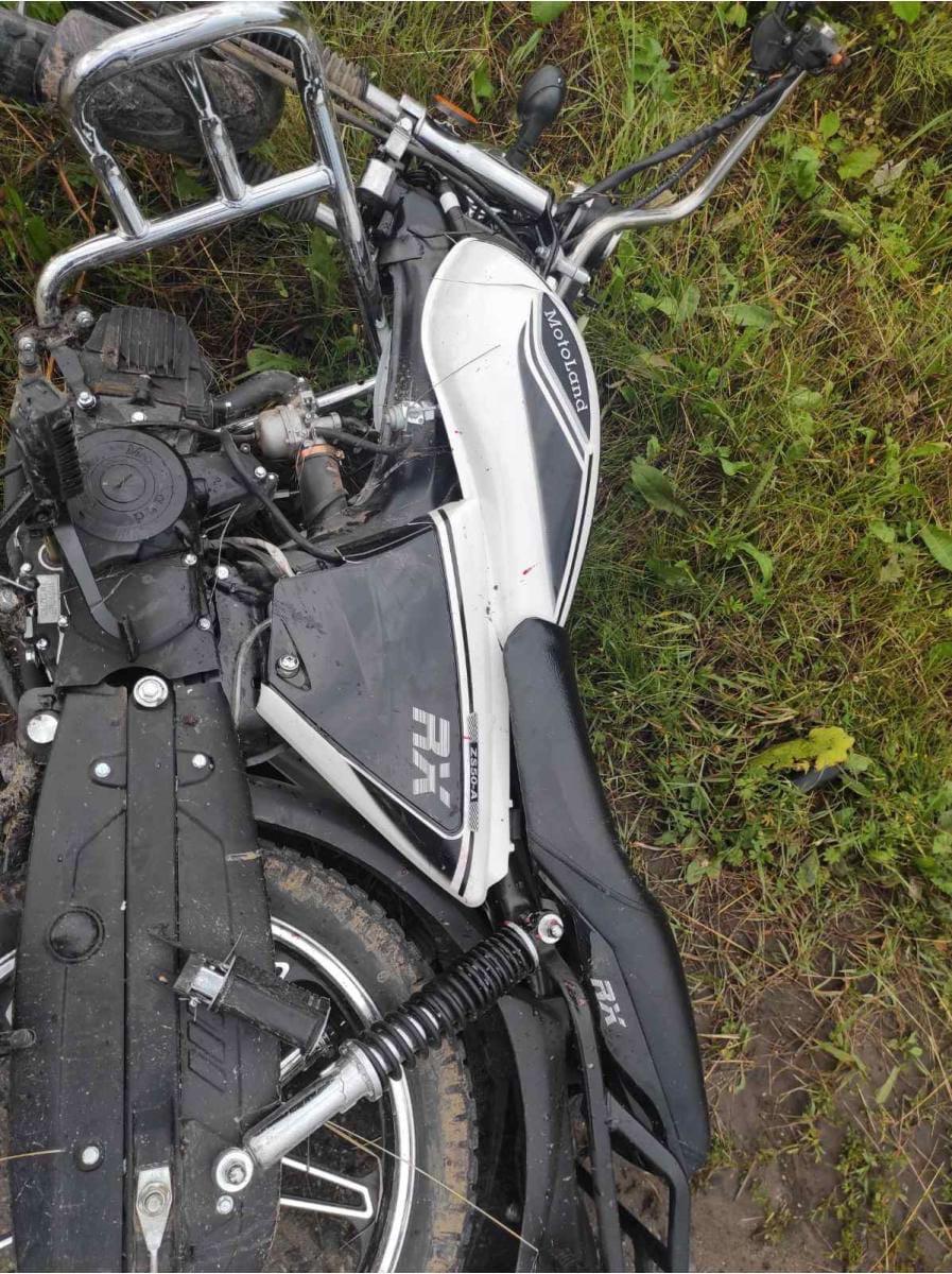 смертельная авария в Богородском районе, подросток погиб в ДТП