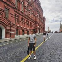 Личная фотография Ивана Касеева
