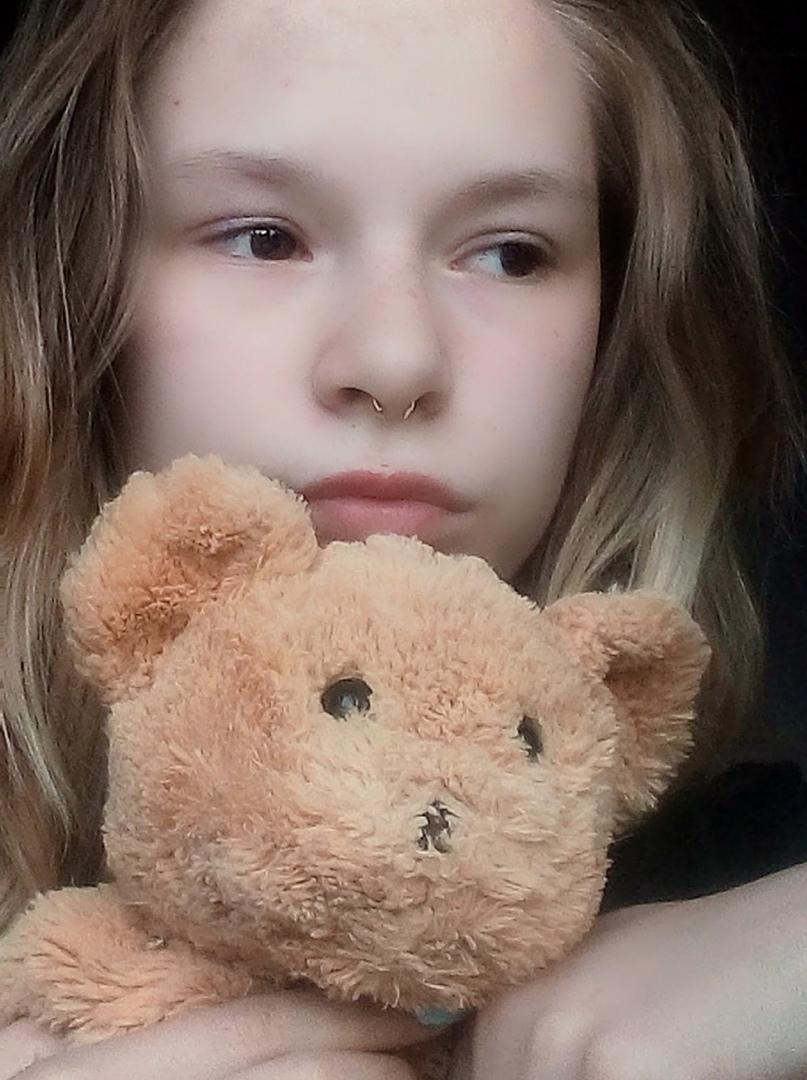 фото из альбома Даши Романовой №6